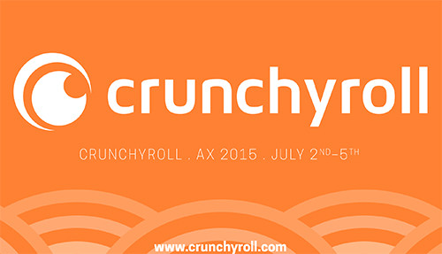 crunchroll-anime-expo-2015 Crunchyroll Panel at Anime Expo