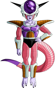 dragonball freeza