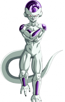 dragonball freeza final form