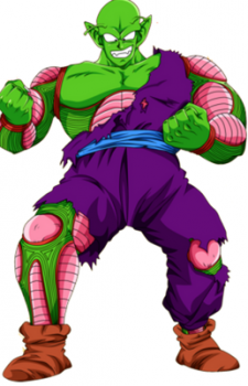dragonball giant piccolo