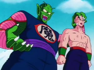 Did You Know? Today is Piccolo's Birthday!