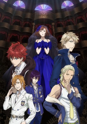 Dance with Devils New Promotional Video