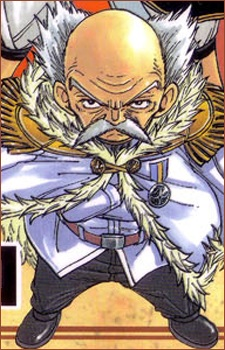 fairy tail makarov dreyar
