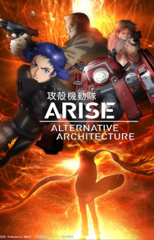 ghost-in-the-shell-arise-alternative-architecture-wallpaper-700x475 Los 10 mejores Cyborgs del anime