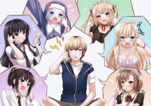 yozora-haganai-wallpaper-560x315 Best Anime Girl Names You'd Give Your Children [Japan Poll]