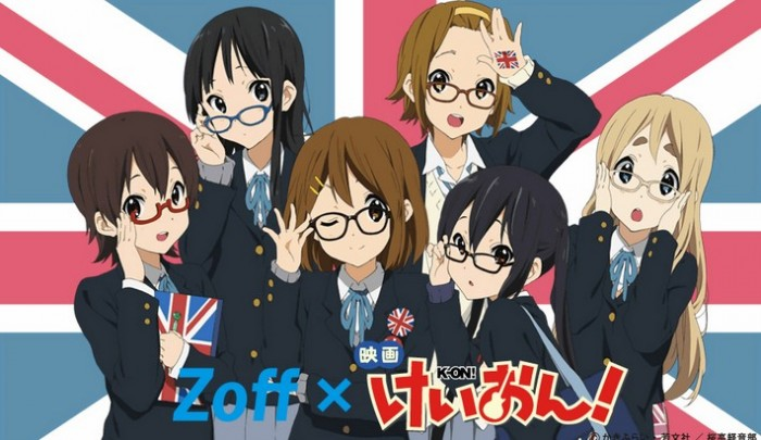 k-on-glasses-wallpaper-700x405 Top 10 Cute Female Characters with Glasses