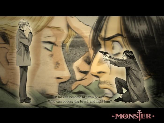Monster 6 anime like Monster [Recommendations]