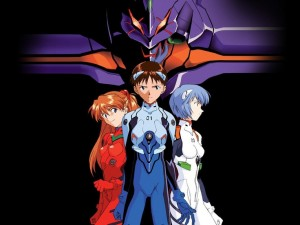 [Throwback Thursdays] Neon Genesis Evangelion Review & Characters - Both of You, Dance Like You Want to Win!