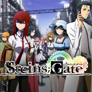 Steins;Gate Pachinko Announced