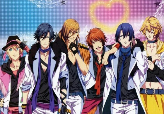 uta no prince sama wallpaper