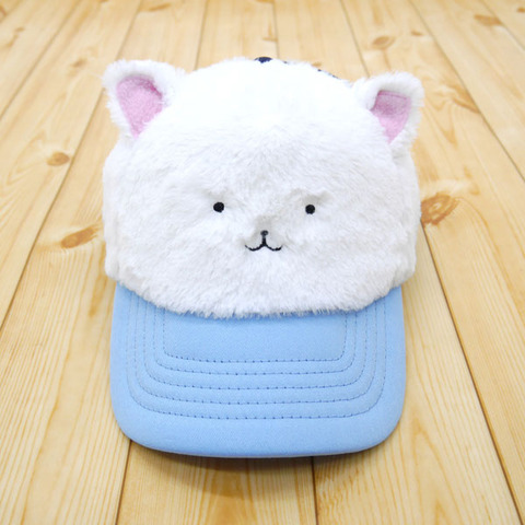 005_size5 Tippy Cap from the Anime, GochiUsa (Is the Order a Rabbit?), Appears! Fluff, Fluff, Kawaii!
