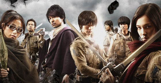 Attack-on-Titan-movie-353x500 Attack on Titan: End of The World Release Date and First Visuals