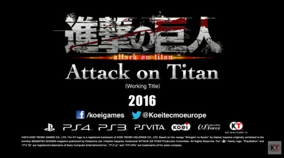 AttackOnTitan_game1-560x313 Attack on Titan Game Details Are Out!