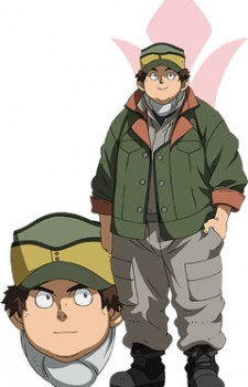 gdm_img-354x500 Mobile Suit Gundam: Iron-Blooded Orphans New PV, Characters, Suits and Cast Revealed