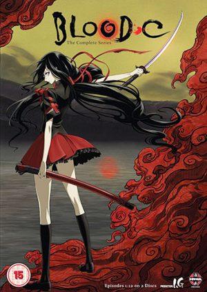 blood-c-kisaragi-saya-wallpaper-697x500 Los 10 Mejores Animes de Terror Parte 2: ¡Nunca antes habías estado tan asustado!