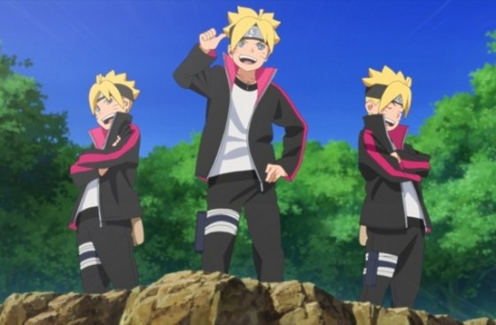 BorutoClones-560x367 Boruto Movie Reaches $6.8 Million in 3 Days!