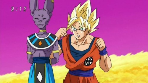 Dragon-Ball-Super-560x392 Dragon Ball Super Episode 5: What's That Design??!