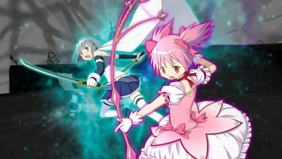 Mahou-Shoujo-Madoka-Magica-wallpaper-560x315 Three Characters You Already Know from Re:CREATORS Without Even Watching It
