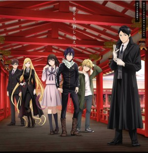 Noragami Aragoto New Promotional Video Revealed