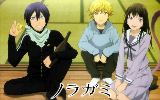noragami-dvd-300x425 6 Anime Like Noragami [Updated Recommendations]