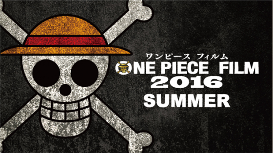 One-Piece-Movie-2016-560x314 One Piece - And It Will Be...