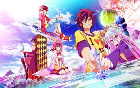 Shiro No Game No Life wallpaper 2