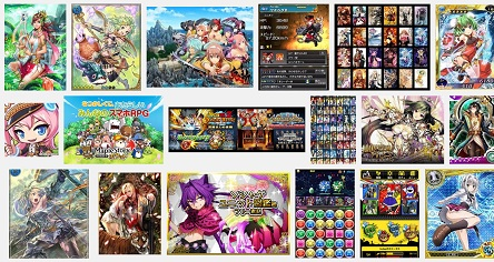Social-Game Sad Year for Japanese Social Games