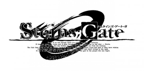 SteinsGate-0-560x277 Steins;Gate 0 to Include a HD Remaster of the First Game