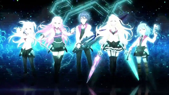 The-Asterisk-War2-560x315 The Asterisk War New Promotional Video with Characters and Cast
