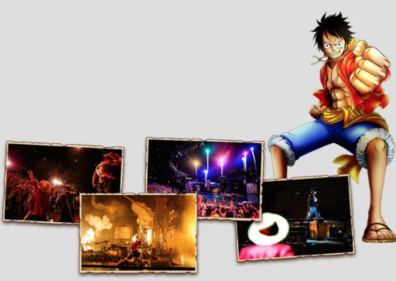 Universal-Studios-Japan-One-Piece [Anime Hot Spot Monday] Universal Studios Japan: One Piece Premier Summer