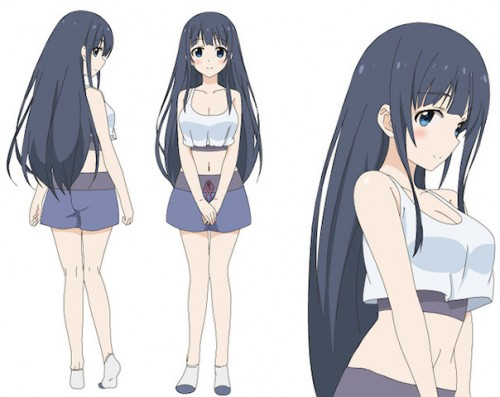 "anitore1-500x352 New Anime ""AniTore! EX"" Slated for Fall 2015"