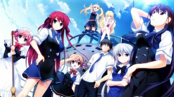 grisaia-no-kajitsu-wallpaper1-700x437 Top 10 Adaptations in Anime – Visual Novels [Recommendations]