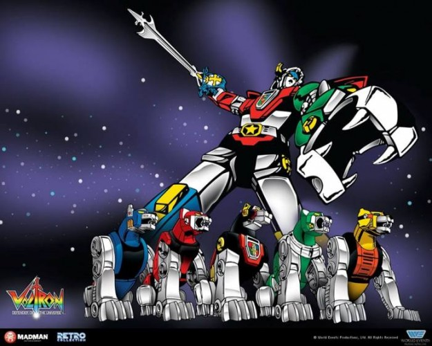 hyakujuu-ou-golion-voltron-wallpaper-625x500 [Throwback Thursdays] Hyakujuu-Ou GoLion (Voltron) Review & Characters – COMBINE!!!