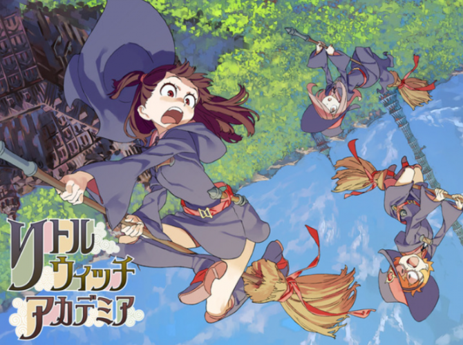 little-witch-academia-wallpaper-670x500 Las 10 mejores hechiceras/brujas del anime