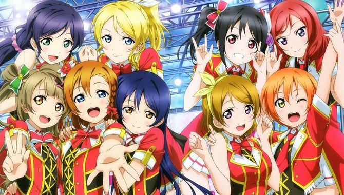 lovelive-wallpaper-560x315 Love Live! Fans Fill Hotels - Before Ticket Information is Released