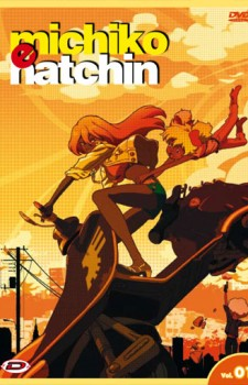 wallpaper-Michiko-to-Hatchin Top 10 Latino Characters in Anime