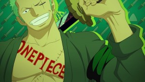 Top 10 Green Haired Characters in Anime