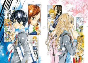 Las 10 despedidas más tristes del anime