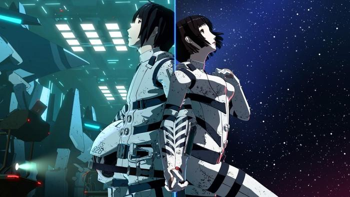 Knights-of-Sidonia-dvd-300x423 6 Anime Like Knights of Sidonia / Sidonia no Kishi [Recommendations]