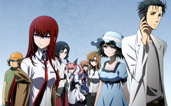 steins-gate-wallpaper-560x349 [Editorial Tuesday] Is Anime in Decline?