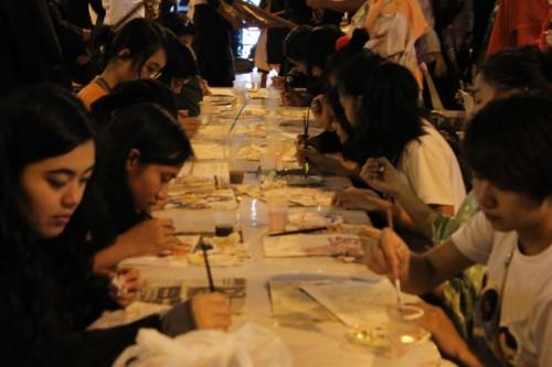 tanabana anime convention coverage 03