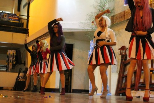 tanabata anime convention coverage 04