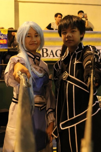 tanabata-anime-convention-coverage01-560x373 [Field Report/Photos] 4th Cosplay-Tanabata Festival, Baguio City, Philippines: Kindling on a Fire – A Humble Festival in a Small City