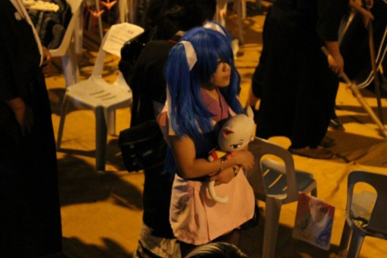 tanabata anime convention coverage 27