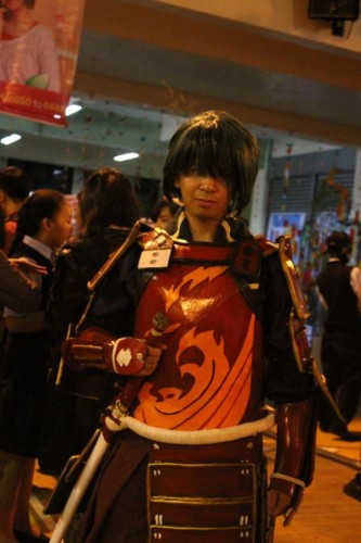 tanabata anime convention coverage 30