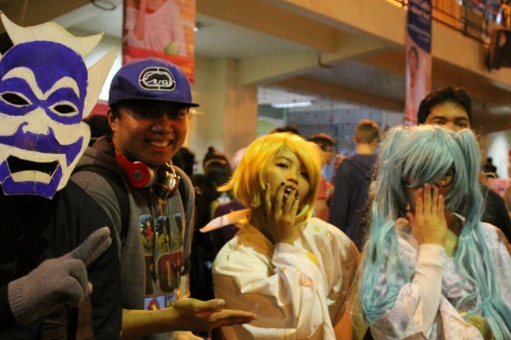 tanabata anime convention coverage 32
