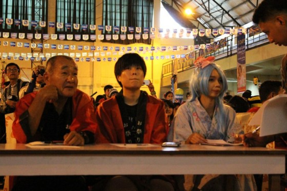 tanabata anime convention coverage 33