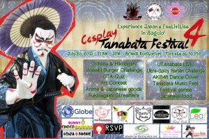tanabata-anime-convention-interview-01-560x373 [Honey's Anime Exclusive Interviews] 4th Cosplay-Tanabata Festival, Baguio City, Philippines: The Artist, the Cosplayer, the Teacher, and the Expatriates