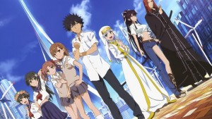 6 Anime Like To Aru Majutsu no Index (A Certain Magical Index) [Recommendations]