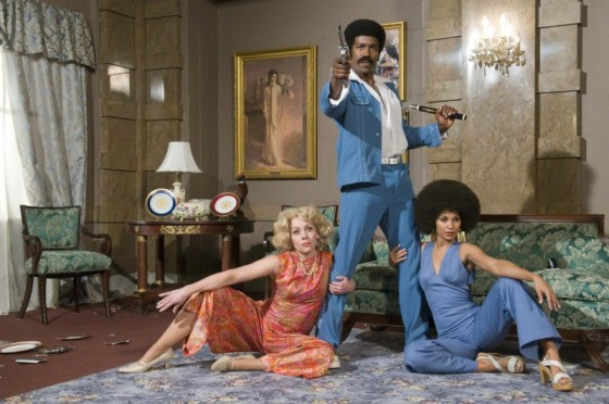 Black Dynamite capture